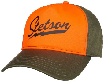 7755101-84 Trucker Cap Orange