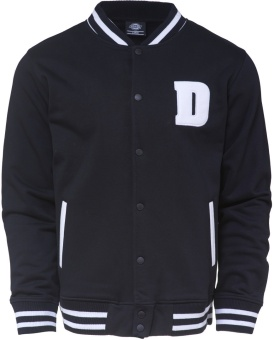 Adairville Jacket Black