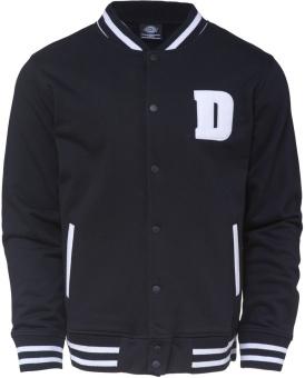 Adairville Jacket Black