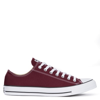 All Star OX Maroon