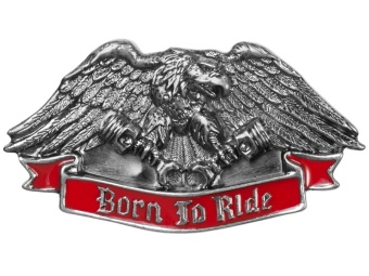 BU-1028 Born to Ride