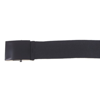 Canvas Belt 130 CM 22573