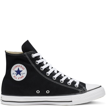All Star Hi Black  M9160C
