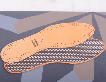 Comfort Leather Insoles