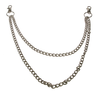 Double Nickel Medium Chain