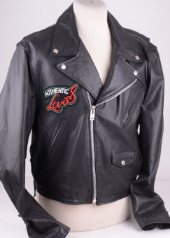 Levi's Biker Jacket 1989 Version, Size L