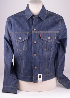 LVC Trucker Unwashed size 40 (M)