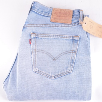 501 1997 Red Tab Size 32-32