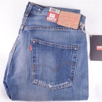 505 1967 LVC Version Hard Up Size 36-34