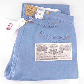 1910 Springbottom Pant Limited Edition LVC Size 35-32