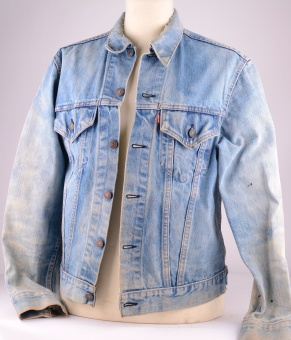 Type 3 Jacket BIG E from 60's Size 40(M)