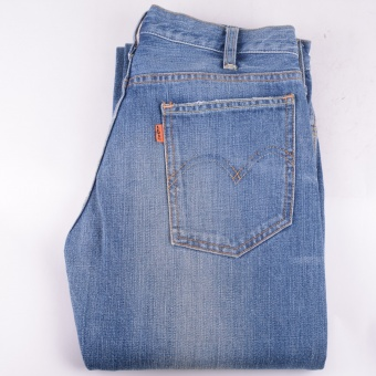 607 Bootcut LVC Limited Edition 28-34