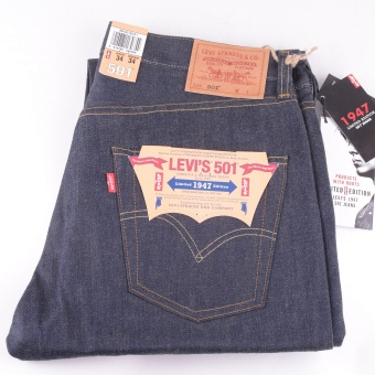 501 1947 PWR Version 34-34 Unwashed