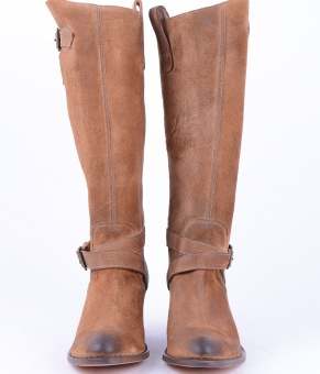 7547 Brown Suede