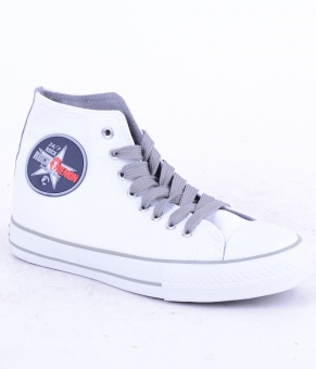 Rockrunners WHITE