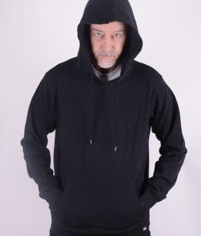Philadelphia Black Hood