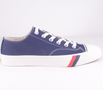 Royal Classic Lo Navy