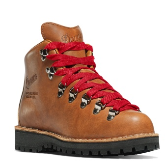 Danner Womens Mountain Light Clovis