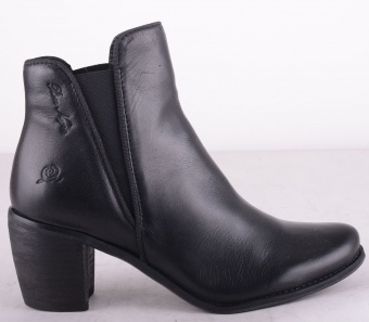 8366-101 Elastic Boot Black