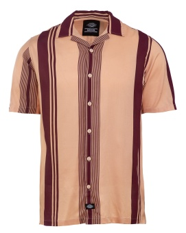 Forest Park Peach Brulee Shirt