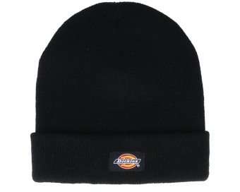 Gibsland Hat Black