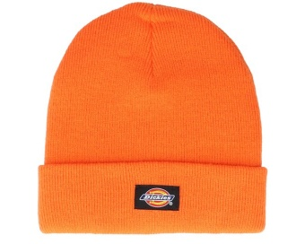 Gibsland Hat Bright Orange