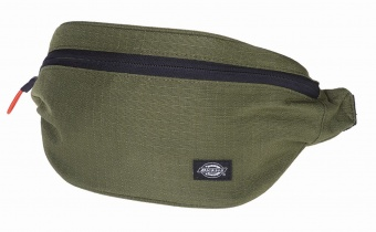 Hensley Magväska Olive Green