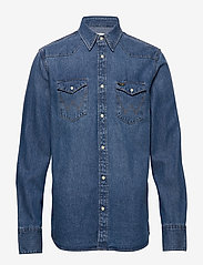 ICONS 27MW WESTERN SHIRT IN 1YEAR