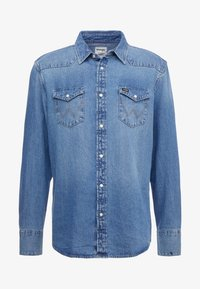 ICONS 27MW WESTERN SHIRT IN 2YEAR