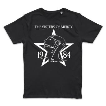 Sister of Mercy 1984