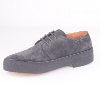 Original Grey Suede 12