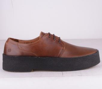 Original Brown Leather 12