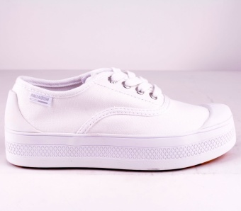 Palladium S_U_B Low White