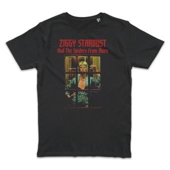 Bowie Ziggy Black