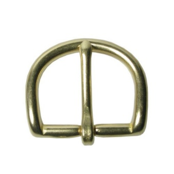 30MM SOLID BRASS BUCKLE