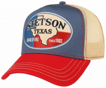 Trucker Cap Texas