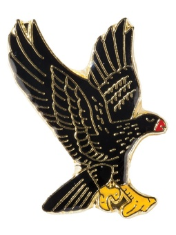 TT-3 Tack Pin Eagle