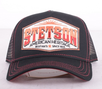 Trucker Cap American H New
