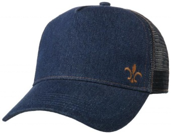 Trucker Cap Denim