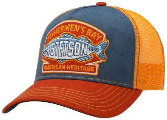 Trucker Cap Fisherman