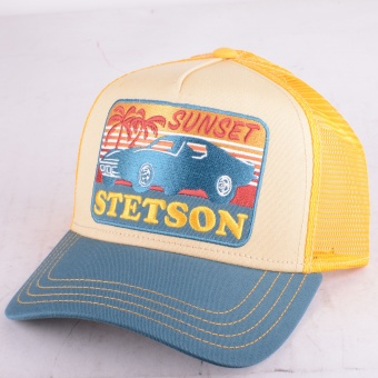 Trucker Cap Sunset