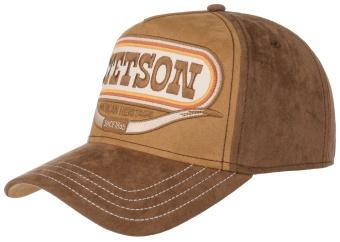 Trucker Cap Buffalo Horn