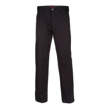 894 Flex Workpant Black