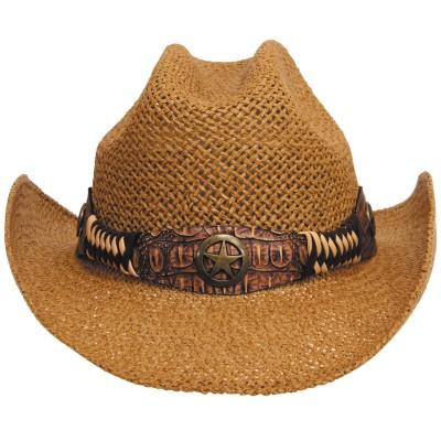 Georgia Straw Hat