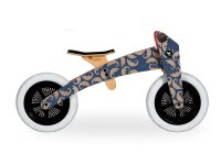 3 in 1 bike balanscykel -  Limited Edition - Wishbone design