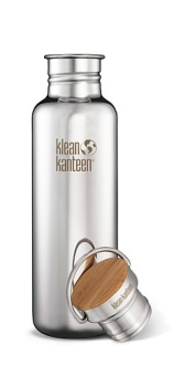 Classic Reflect 800 ml - Spegelfinish - Klean kanteen
