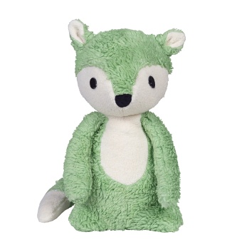 Mikkel fox cuddle toy - Franck&Fischer