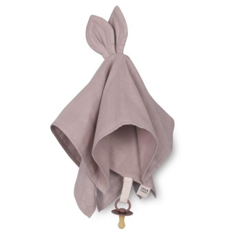 Cuddle Cloth - Mauve - Saga Copenhagen