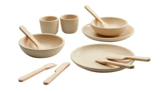 Tablewear set - Plantoys