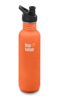 Classic 800 ml - Sierra Sunset - Klean Kanteen